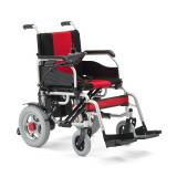 Кресло-коляска для инвалидов электрическая FS101А